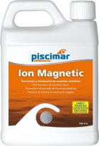 ION MAGNETIC